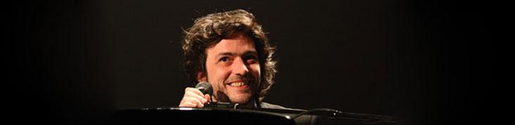 ALISTER  @ LE DIVAN DU MONDE 2010