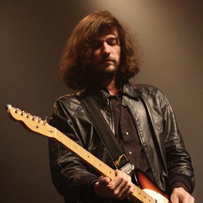 ALISTER LIVE 2008
