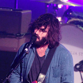 ANGUS &amp; JULIA STONE LIVE REPORT