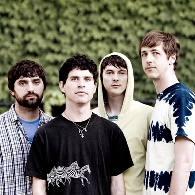 GROUPE ANIMAL COLLECTIVE