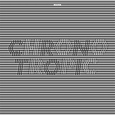 ANORAAK : POCHETTE NOUVEL ALBUM CHRONOTROPIC