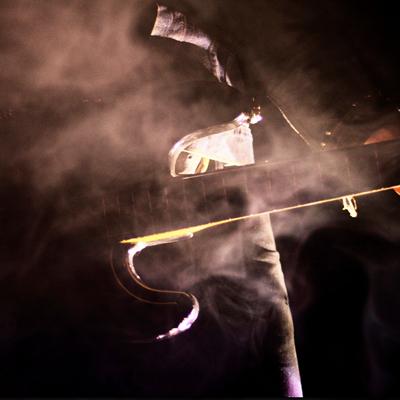 A PLACE TO BURY STRANGERS LIVE BOULE NOIRE 2012