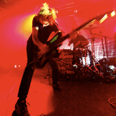A PLACE TO BURY STRANGERS LIVE REPORT