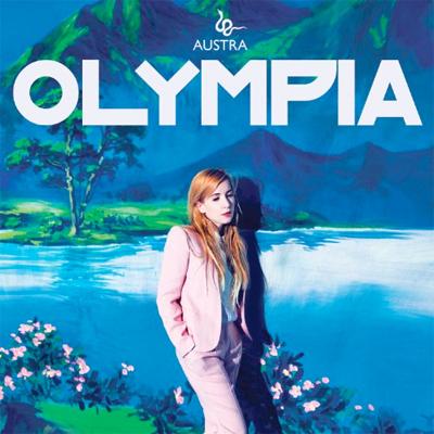 AUSTRA : NOUVEL ALBUM OLYMPIA EN ECOUTE EN AVANT-PREMIERE, CONCERT A PARIS
