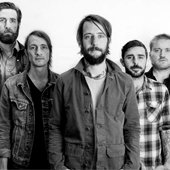 BAND OF HORSES NEWS