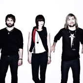 BAND OF SKULLS BIOGRAPHIE