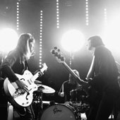 BAND OF SKULLS LIVE REPORT