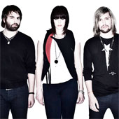 BAND OF SKULLS NEWS