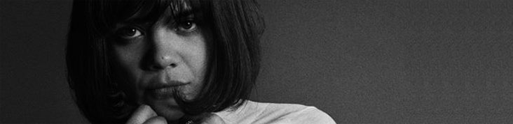 BAT FOR LASHES : NOUVEL ALBUM THE HAUNTED MAN EN OCTOBRE, NOUVELLE CHANSON A DECOUVRIR