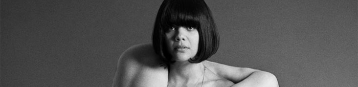 Bat For Lashes hints at new music through a game of hangman