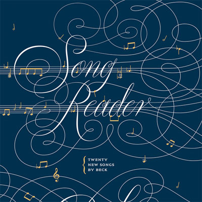 BECK ALBUM SONG READER