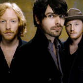 BIFFY CLYRO BIOGRAPHIE