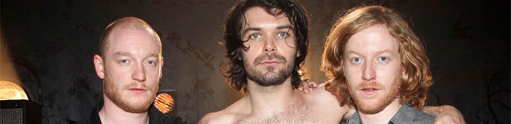 BIFFY CLYRO : NOUVEL ALBUM OPPOSITES EN JANVIER, SINGLE BLACK CHANDELIER EN ECOUTE