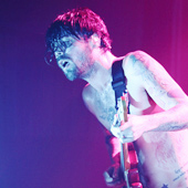 BIFFY CLYRO LIVE REPORT