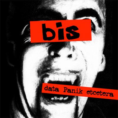 BIS POCHETTE NOUVEL ALBUM DATA PANIK ETCETERA