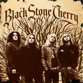 BLACK STONE CHERRY