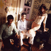 BLONDE REDHEAD