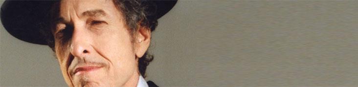 BOB DYLAN : NOUVEL ALBUM TEMPEST EN SEPTEMBRE POUR SES 50 ANS DE CARRIERE