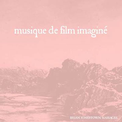 BRIAN JONESTOWN MASSACRE POCHETTE NOUVEL ALBUM MUSIQUE DE FILM IMAGINE