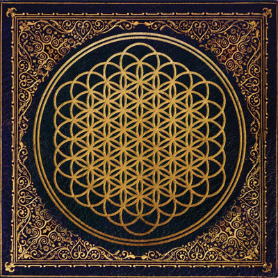 BRING ME THE HORIZON POCHETTE NOUVEL ALBUM SEMPITERNAL