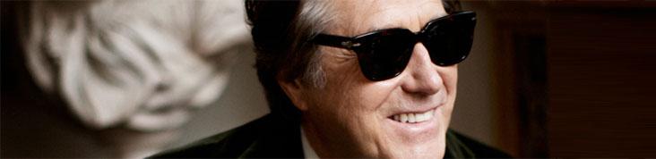BRYAN FERRY : NOUVEL ALBUM THE JAZZ AGE EN ECOUTE EN AVANT-PREMIERE