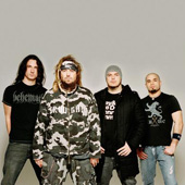 CAVALERA CONSPIRACY