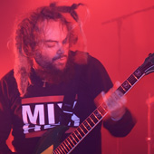 CAVALERA CONSPIRACY LIVE REPORT