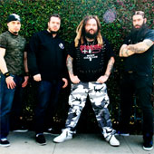 CAVALERA CONSPIRACY NEWS