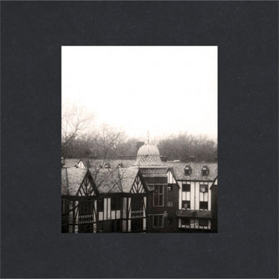 CLOUD NOTHINGS POCHETTE NOUVEL ALBUM HERE AND NOWHERE ELSE