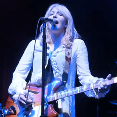 COURTNEY LOVE LIVE THE FILLMORE 2013