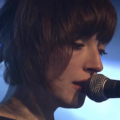 DAUGHTER LIVE SYDNEY 2013