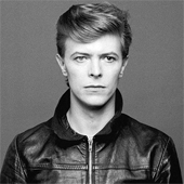 DAVID BOWIE BIOGRAPHIE