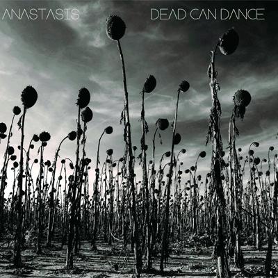 DEAD CAN DANCE POCHETTE NOUVEL ALBUM ANASTASIS