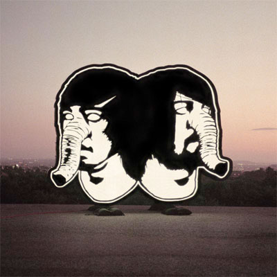 LOGO DEATH FROM ABOVE 1979