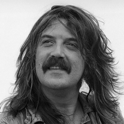 PORTRAIT JON LORD