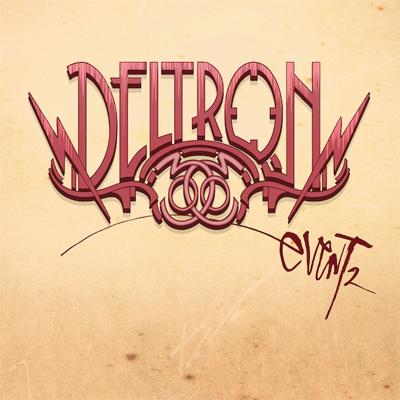 DELTRON 3030 POCHETTE NOUVEL ALBUM EVENT II