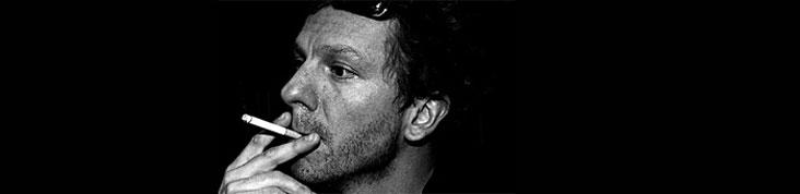 TOM BARMAN (DEUS) EN DJ SET A L'ELYSEE MONTMARTRE LE 29 MAI