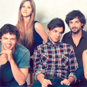 DIRTY PROJECTORS NEWS