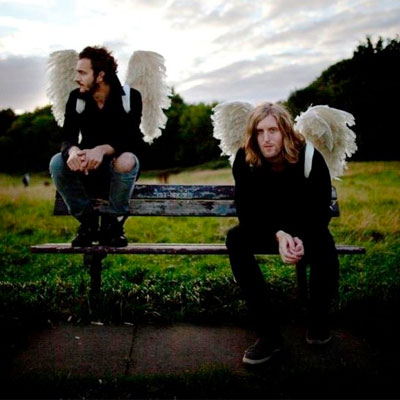 TOM SMITH & ANDY BURROWS