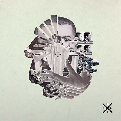 EX-CULT POCHETTE NOUVEL ALBUM MIDNIGHT PASSENGER