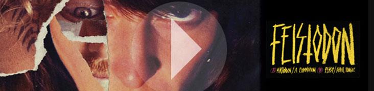 FEIST & MASTODON LANCENT LA VIDEO INTERACTIVE A COMMOTION