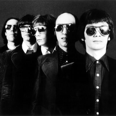 GROUPE FLAMIN' GROOVIES