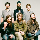 FLEET FOXES BIOGRAPHIE