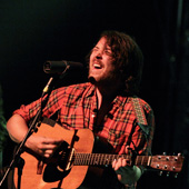 FLEET FOXES LIVE REPORT