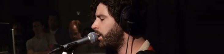 FOALS @ KEXP 2013 : LA SESSION EN INTEGRALITE