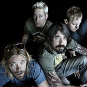 FOO FIGHTERS BIOGRAPHIE