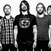 FOO FIGHTERS NEWS