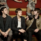 FRIENDLY FIRES BIOGRAPHIE
