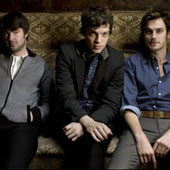 FRIENDLY FIRES NEWS