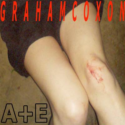 GRAHAM COXON POCHETTE A+E